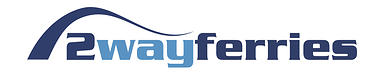 Click on the logo, to go to the official 2wayferries homepage.