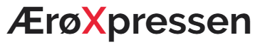 Click on the logo, to go to the official ÆrøXpressen homepage.