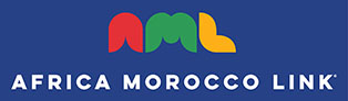 Click on the logo, to go to the official Africa Morocco Links homepage.