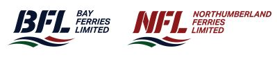 Click on the logo, to go to the official Bay Ferries & Northumberland Ferris homepage.