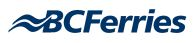 Click on the logo, to go to the official BC Ferries homepage.