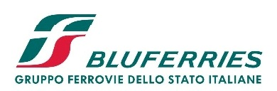 Klik på logoet, for at gå til den officielle Bluferries hjemmeside.