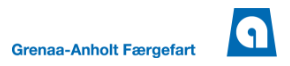 Click on the logo, to go to the official Grenaa Anholt Færgefart homepage.