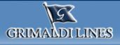 Click on the logo, to go to the official Grimaldi Lines homepage.