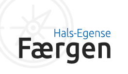 Click on the logo, to go to the official Hals-Egense Færgefart homepage.