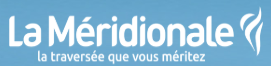 Click on the logo, to go to the official La Méridionale homepage.