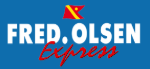 Click on the logo, to go to the official Lineas Fred. Olsen homepage.