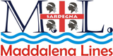 Click on the logo, to go to the official Maddalena Lines homepage.