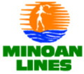 Click on the logo, to go to the official Minoan Lines homepage.