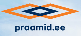 Click on the logo, to go to the official Praamid homepage.
