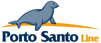 Click on the logo, to go to the official Porto Santo Lines homepage.