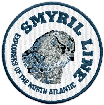 Click on the logo, to go to the official Smyril Line homepage.