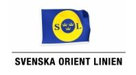 Click on the logo, to go to the official Svenska Orient Linien homepage.