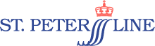 Click on the logo, to go to the official ST. Peter Line homepage.