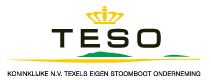 Click on the logo, to go to the official TESO homepage.