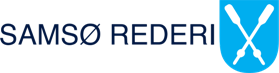 Click on the logo, to go to the official Samsø Rederi homepage.