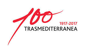 Click on the logo, to go to the official Trasmediterranea homepage.