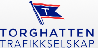 Click on the logo, to go to the official Torghatten Trafikkselskap homepage.
