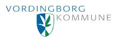 Click on the logo, to go to the official Vordingborg Kommune homepage.